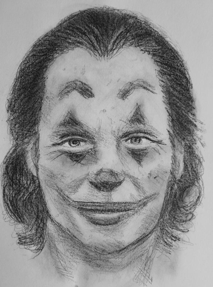 Joker by paulb